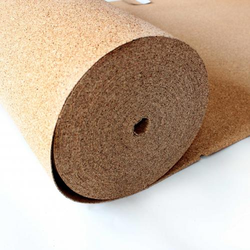 Roll cork 2 mm thickness