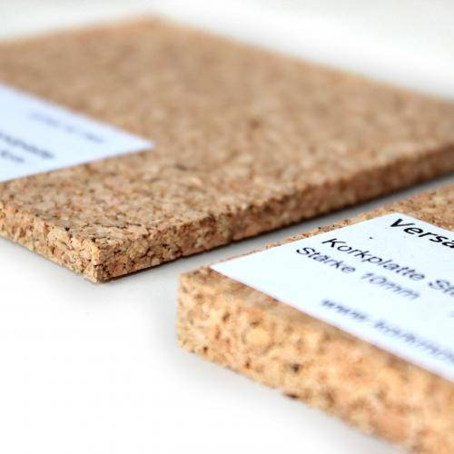 Multipurpose Cork Plates