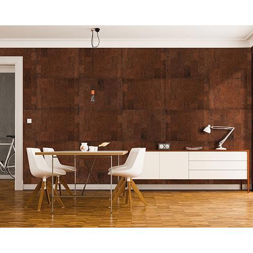 Muratto: Kork Wand Design - Wandpaneele aus Kork