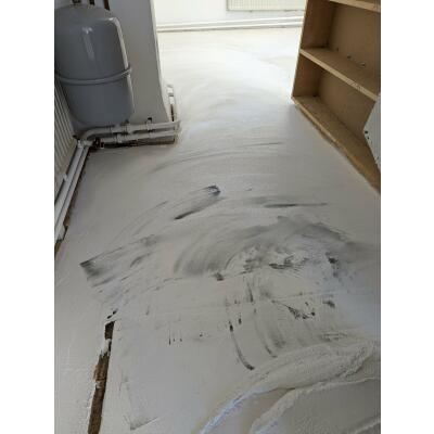 Cork tender: jointless cork coating | cork plaster
