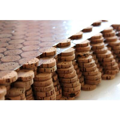 Cork mosaic PAKET 1,5m² (without accessories)