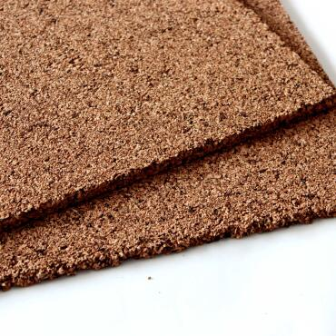Cork board 100 x 50 x 1 cm (10 mm thickness) Insulating...