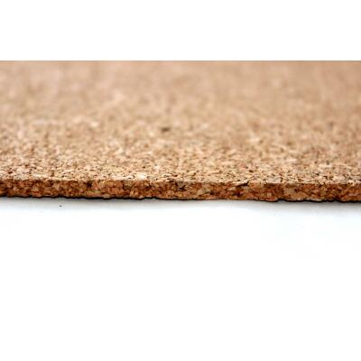 Pinboard cork XXL (94 x 58 cm) 5 and 10 mm thickness