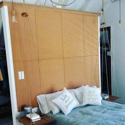 pinnwand aus kork 94x58 cm 5 10 mm st rke frameless 5 90. Black Bedroom Furniture Sets. Home Design Ideas