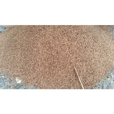 Artificial grass cork Infill litter of cork granules 125 L: rubber infill replacement alternative
