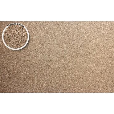 Pinboard cork plate 63x46,5cm thickness 5mm