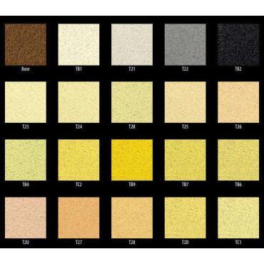 Farbe für Korkbeschichtungen 2 kg