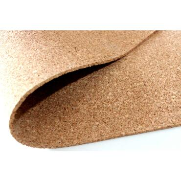 Roll cork 10 mm | [desired length] width 1m