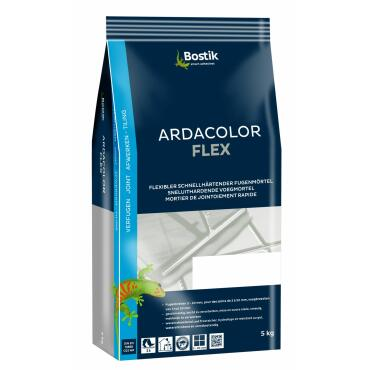 Bostik Ardacolor Flex joint tiles joint mortar (5 and 25...