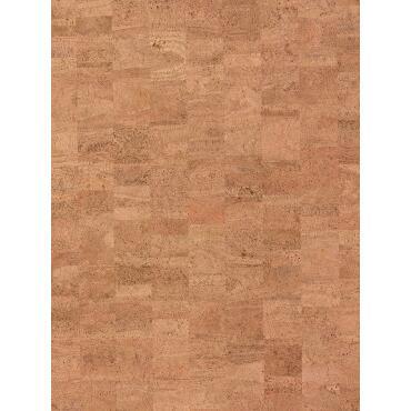 "Cork fabric design ""Acacia"" Format A4"