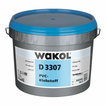 WAKOL D3307 6kg PVC Klebstoff Dispersionskleber