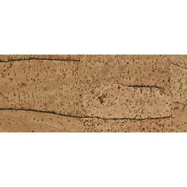 Kork Wandbelag Peach 5,50m x 0,70m  2mm Stärke...