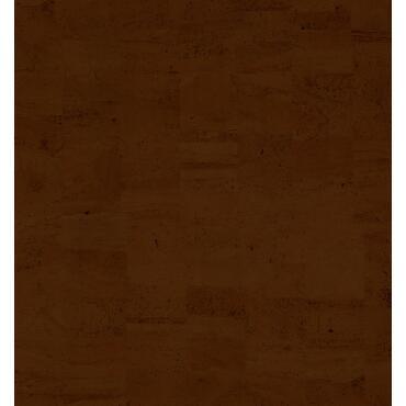 "Cork fabric design ""Acacia Brown"""