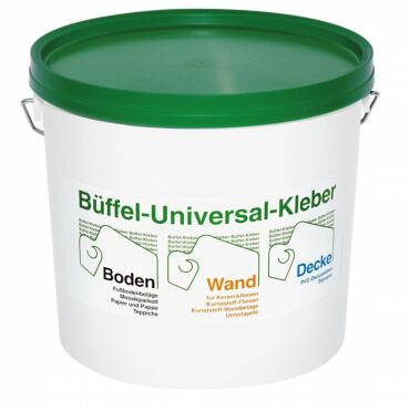 Wakol Büffel-Universal-Kleber 1 kg | 4 kg