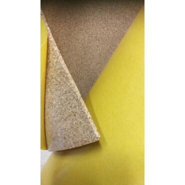 Cork self-adhesive, 4mm 1A fine quality 1m width x...
