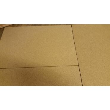 Cork board (adhesive cork) 90 x 60 cm | thickness 6 mm |...