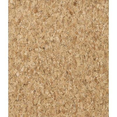Cork carpet Pear 1,4 m x desired length 20cm steps