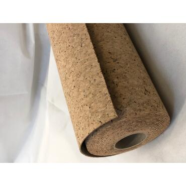 Kork Wandbelag Zuschnitte 2mm Stärke