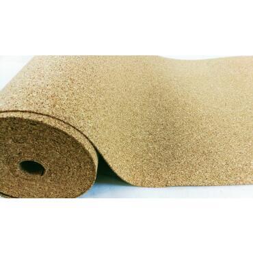 Rollenkork 2 mm | 60 m² (60m x1m)