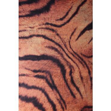"""Korkstoff im Design """"Tiger"""""""