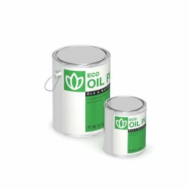 Parquet oil / hard oil ECO Oil Plus (0.75 l). Oil for...