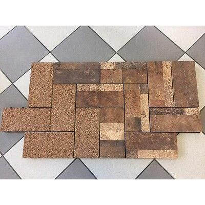 Natural Terrace Floorboards,1 Piece cobbleSTONE,Wood tiles,Outdoor Lining,