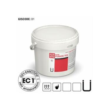 Carpet adhesive BASE Fusion Tex, low-emission (14 kg)...